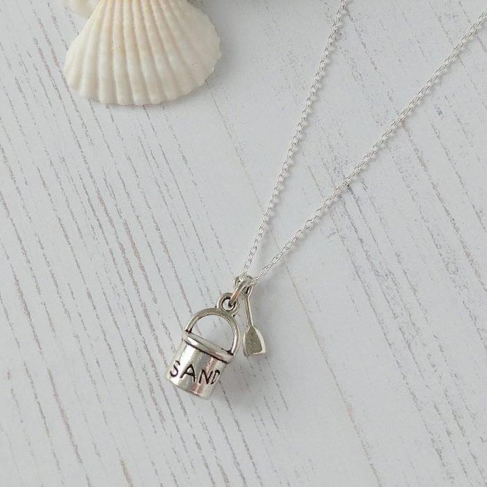 sandcastlenewnecklace