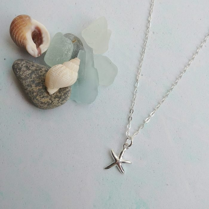 star necklace square