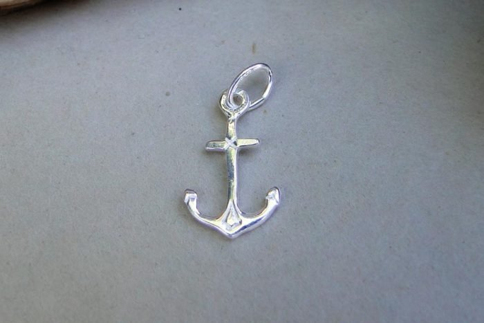 Anchor-Sterling-Silver-Charm