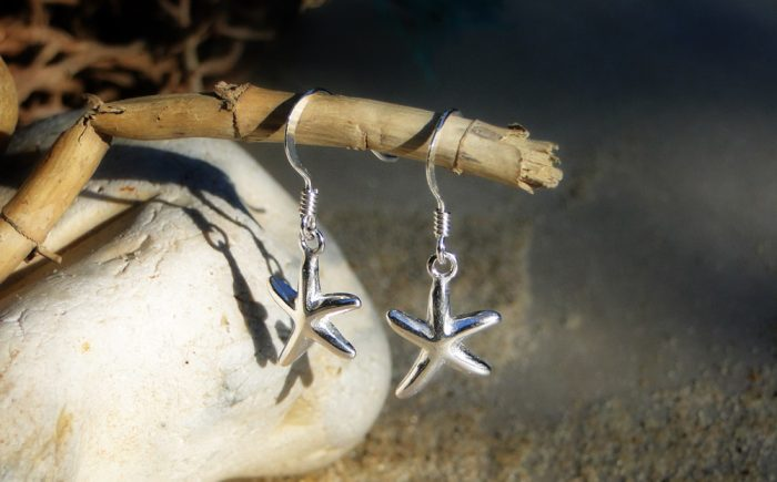 Silver-Star-Earrings-1