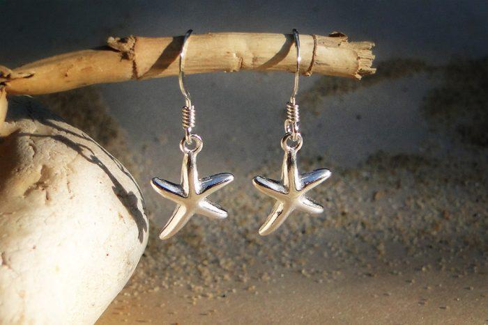 Silver-Star-Earrings-3