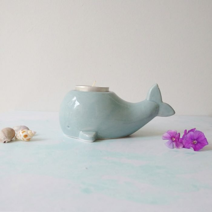 whale-tealight-holder