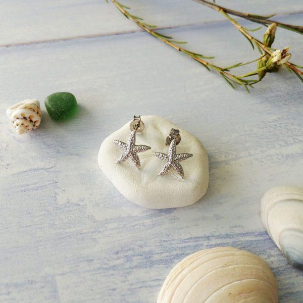 new-starfish-earrings