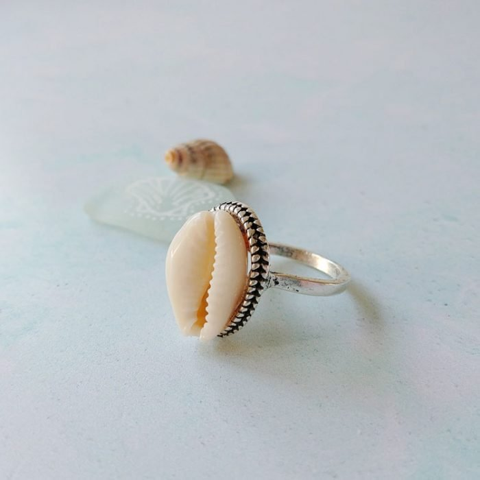 cowrie-shell-ring