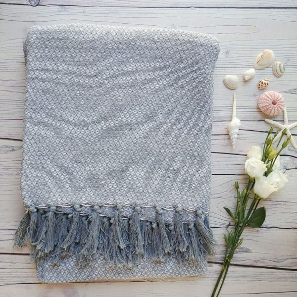 knitted-throw