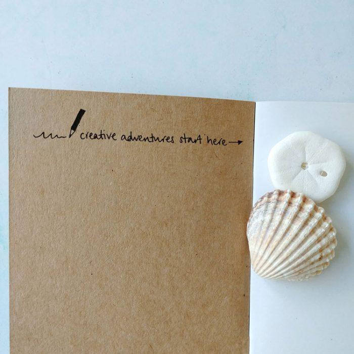 a6 creative notebooks