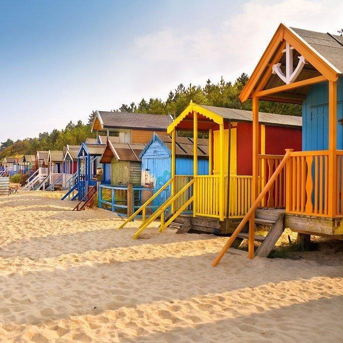 wells-next-the-sea-beach-huts