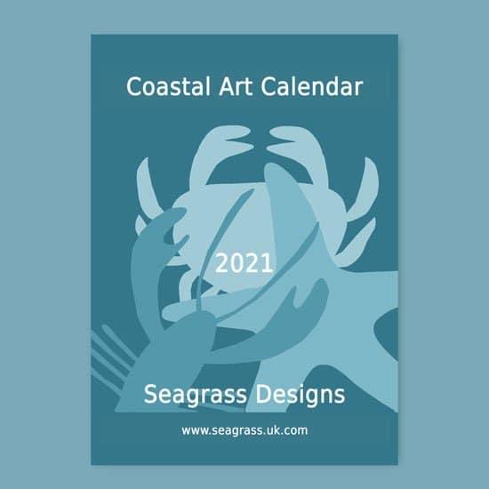2021 coastal calendar