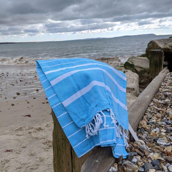 hammam aqua towel